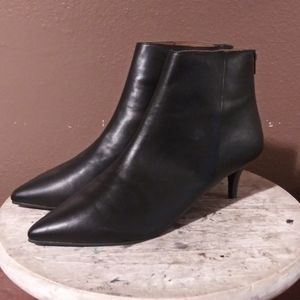 14th & Union-Pointed Boot